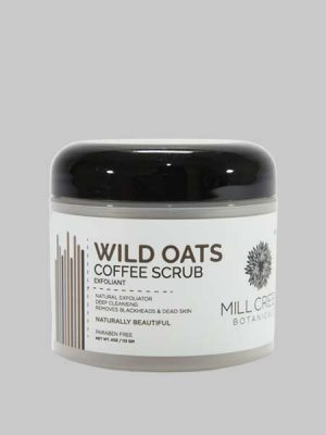 Mill Creek Wild Oats Scrub Coffee