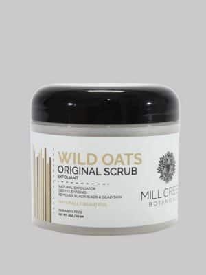 Mill Creek Wild Oats Scrub
