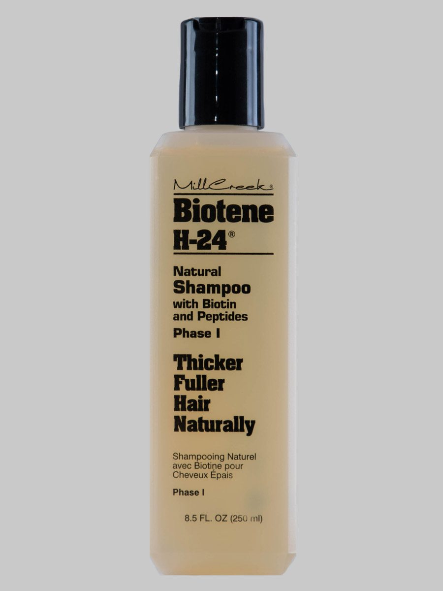 Biotene H-24 Natural Shampoo