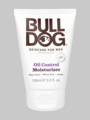 Bulldog Oil Control Moisturizer
