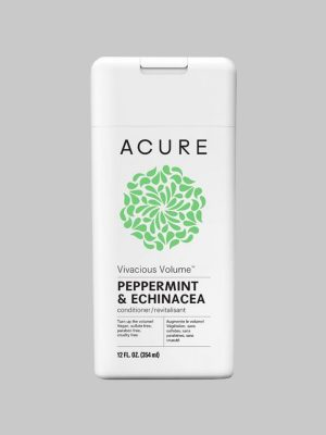 Acure Vivacious Volume Peppermint & Echinacea Conditioner
