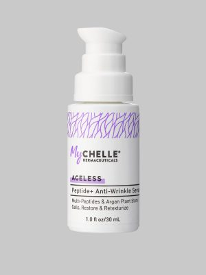 MyChelle Peptide + Anti-Wrinkle Serum