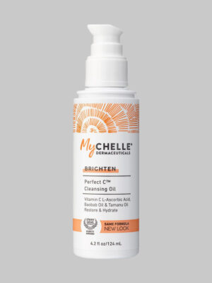 MyChelle Perfect C Cleansing Oil