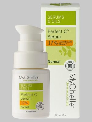 MyChelle Perfect C Serum 17%