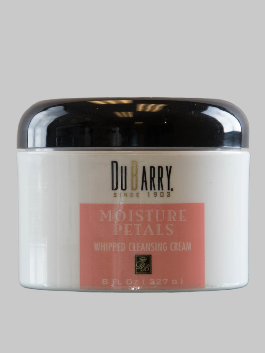 DuBarry Moisture Petals Whipped Cleansing Cream