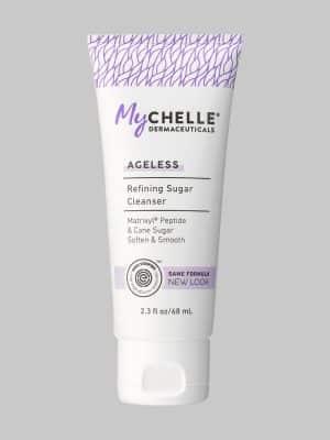 MyChelle Refining Sugar Cleanser 2.3 oz