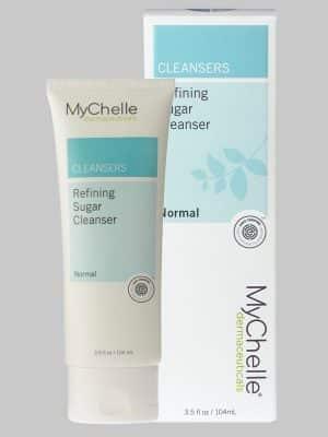 MyChelle Refining Sugar Cleanser