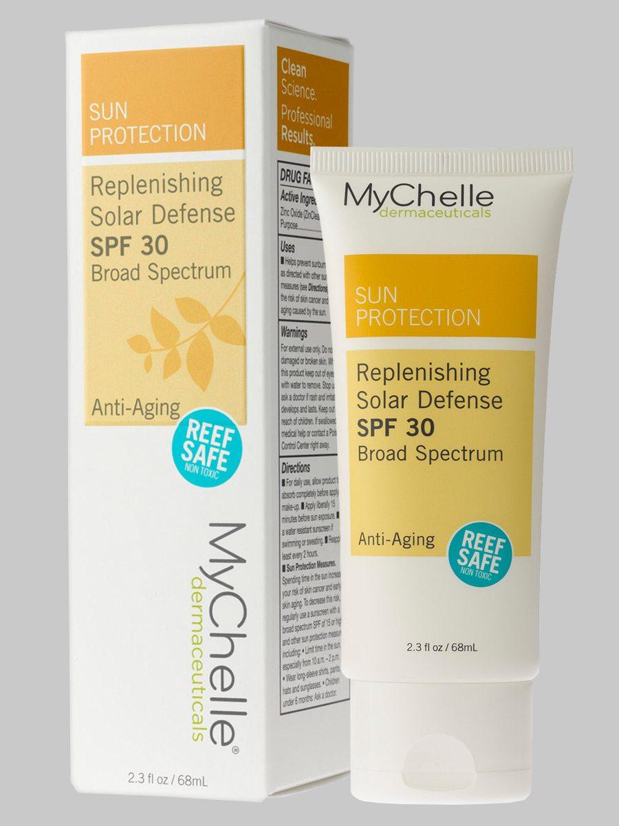 MyChelle Replenishing Solar Defense SPF 30