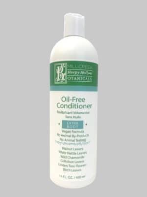 Sleepy Hollow Oil-Free Extra Body Conditioner