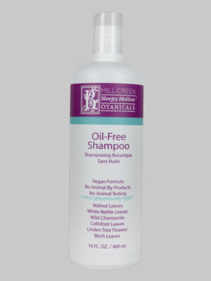 Sleepy Hollow Oil-Free Shampoo