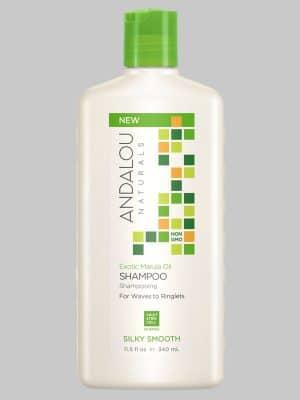Andalou Naturals Exotic Marula Oil Shampoo