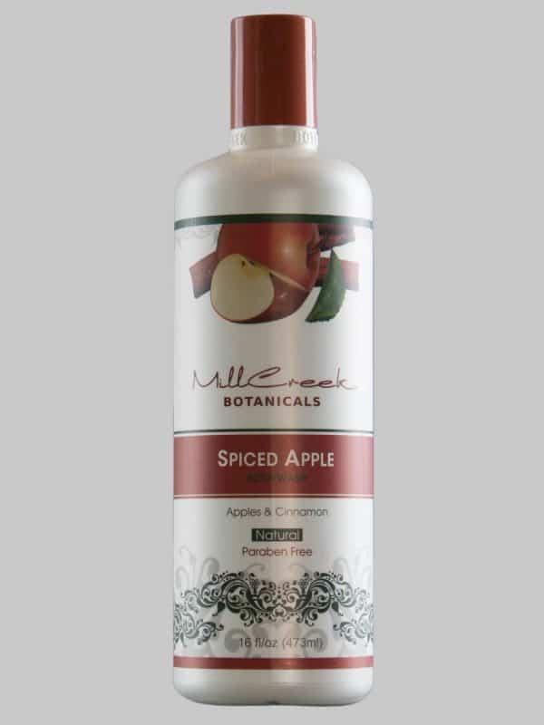 Mill Creek Spiced Apple Bodywash