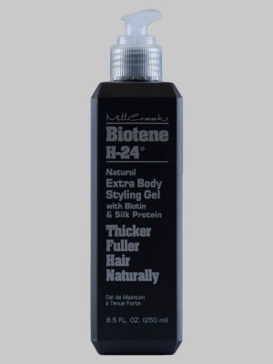 Biotene H-24 Extra Body Styling Gel