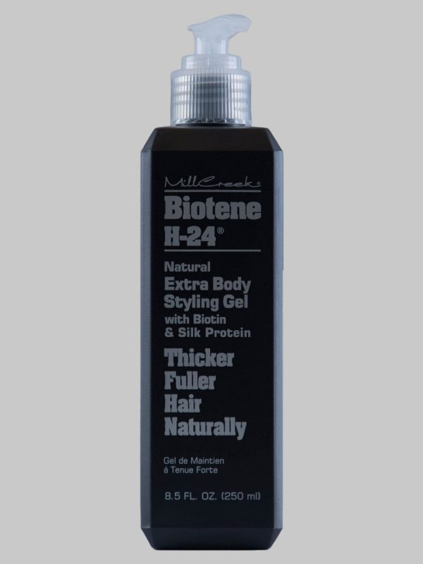 Biotene H-24 Extra Body Styling Gel