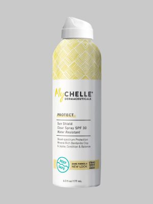 MyChelle Sun Shield Clear Spray SPF 30