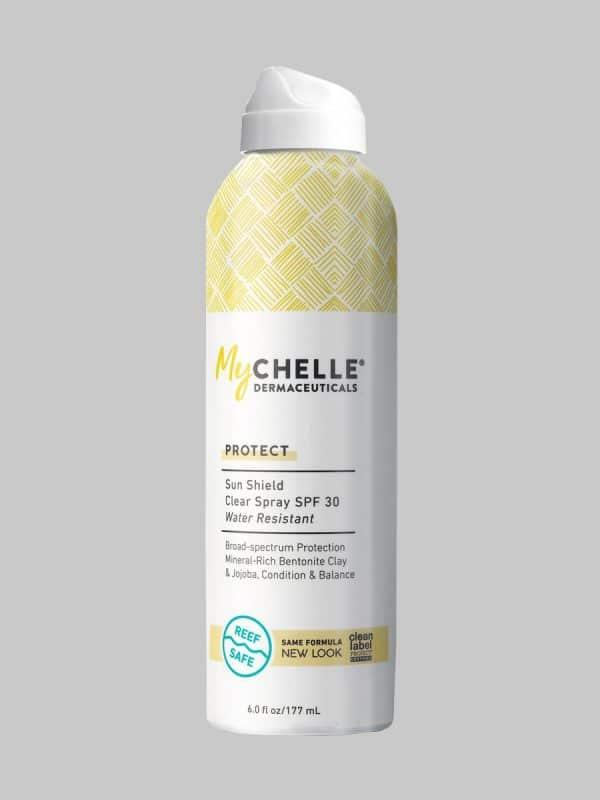 MyChelle Sun Shield Clear Spray SPF 30