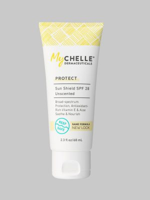MyChelle Sun Shield Unscented SPF 28
