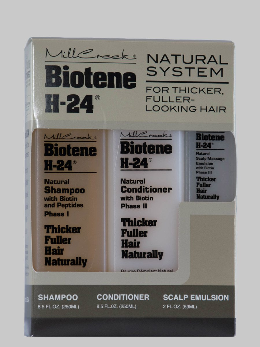 Biotene H-24 TriPack