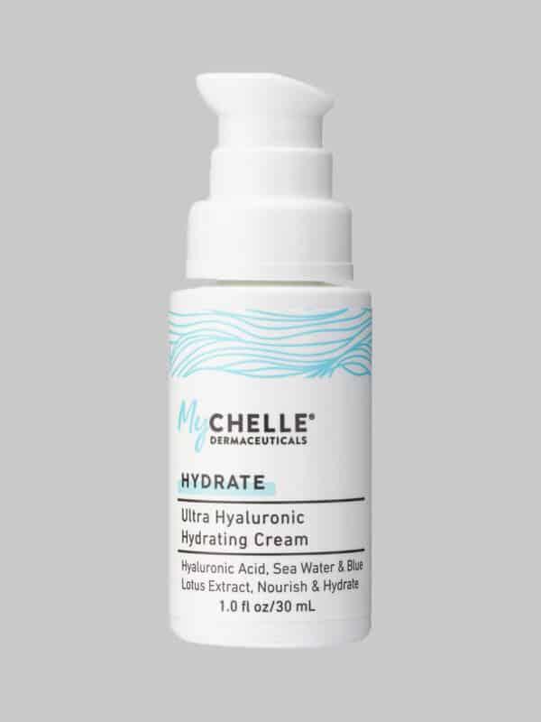 MyChelle Ultra Hyaluronic Hydrating Cream