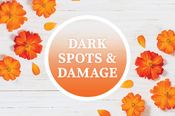 Dark Spots and Damage